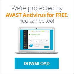 AVAST graphic