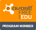 avast! Free for EDU