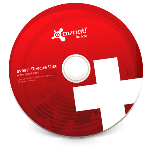 Avast! Rescue Disk 2012