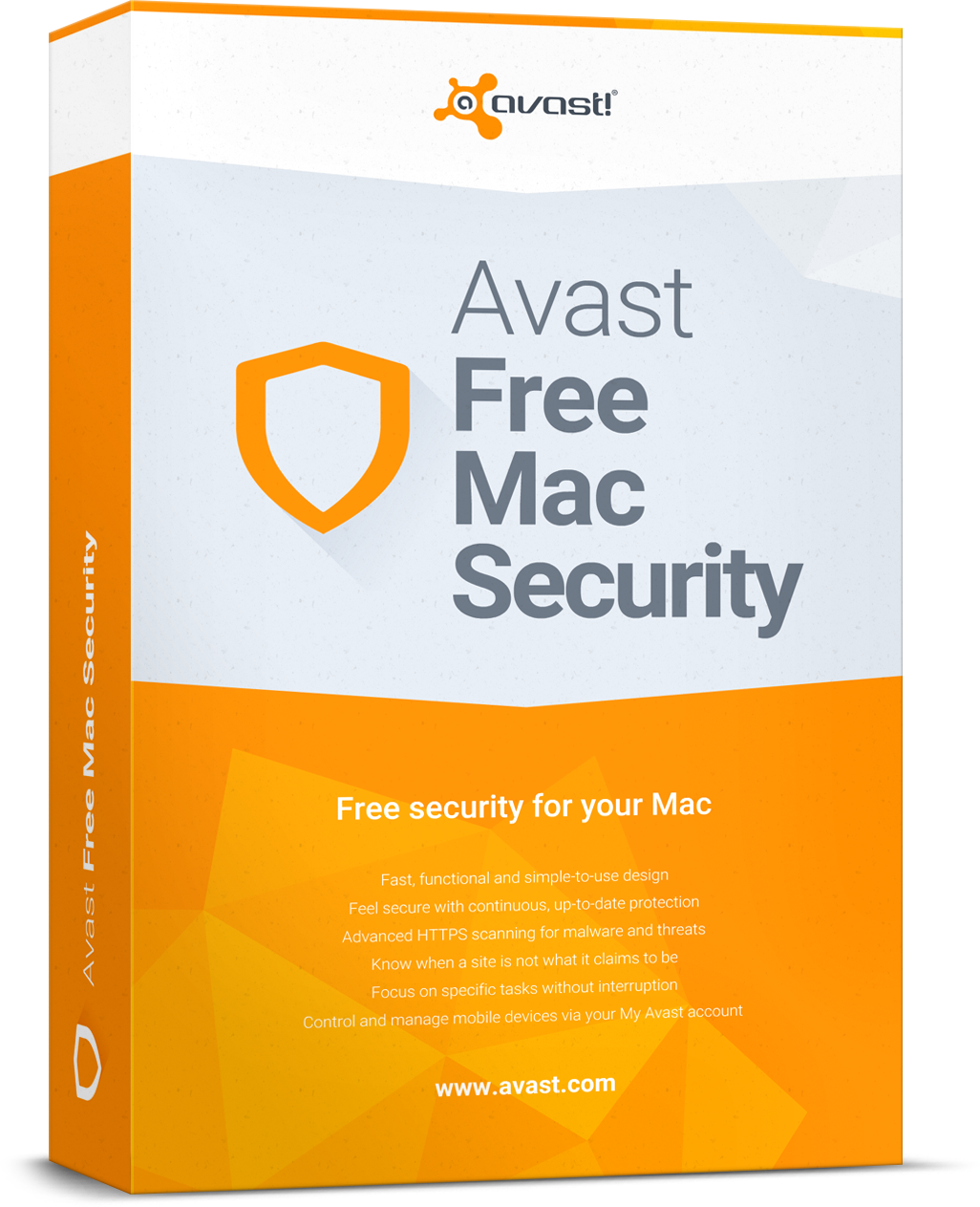 avast free mac security antivirus software for mac